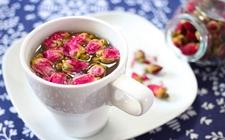 <b>晚上喝玫瑰花茶好吗?更有助于睡眠!</b>