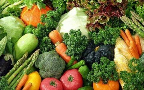 农产品监测合格率达97.8% 农产品质量安全状况持续向好