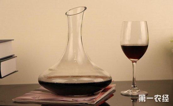 葡萄酒怎样醒酒?判断葡萄酒是否需要醒酒的方法介绍