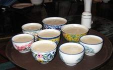 各地茶风茶俗之——广西壮族的甜茶文化