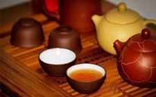 我国各地茶文化之汕头人的焖茶饭