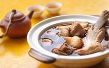 异国茶风茶俗之——新加坡肉骨茶茶俗