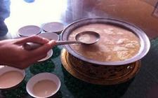 少数民族茶风茶俗之——蒙古族茶俗咸奶茶