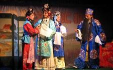 我国各地茶文化之祁门的采茶戏