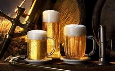 产品现新一轮提价 啤酒板块有望持续受益