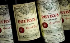 盘点世界上最贵的十款梅洛葡萄酒