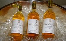 常见的9款甜型葡萄酒