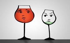 为什么喝葡萄酒会觉得饿呢?