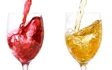 <b>一张图看懂红白葡萄酒到底谁更健康</b>