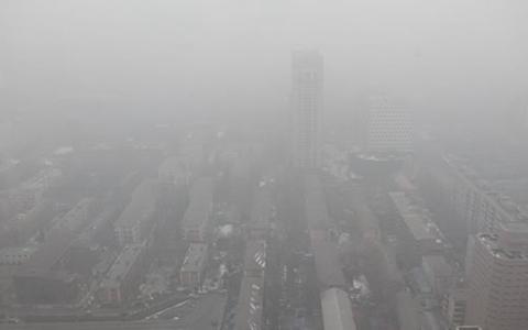 安徽:多市出现重污染天气 已启动三级应急响应