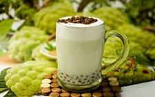 喜欢喝奶茶的人请注意:常喝奶茶的人易发胖!