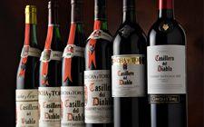 智利红酒红魔鬼怎么样?好喝吗?