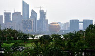 <b>浙江省累计创建省级森林城市75个 率先在全国实现森林城市县级全覆盖</b>