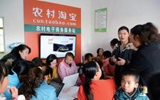 <b>广西平果县:贫困群众从事电商 已建16个电商示范店</b>