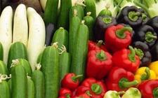 2017年农产品抽检合格率97.8% 农产品质量安全水平持续向好