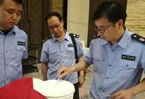 杭州2017年全年重大活动没有出现任何食品安全问题