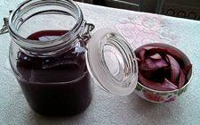 红酒泡洋葱怎么做?红酒泡洋葱的制作方法