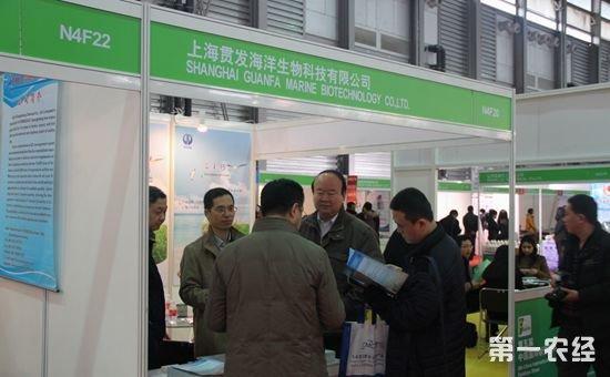 第九届中国国际新型肥料展览会将于3月7-9日在上海举行