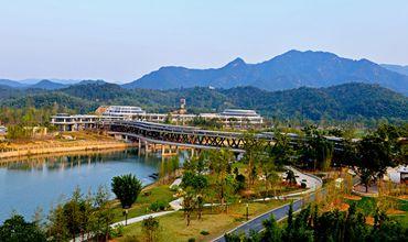 浙江省深化林业综合改革暨林业工作会议在杭州召开