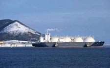 韩国计划增加俄罗斯液化天然气进口量