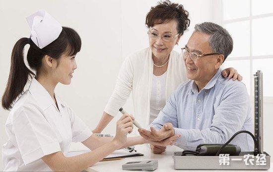 福建厦门:启动全市大数据平台 防控老年重大慢病