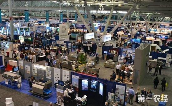 2018北美水产博览会将于3月11日至13日举办
