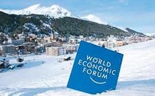 第48届世界经济论坛在达沃斯论坛拉开帷幕