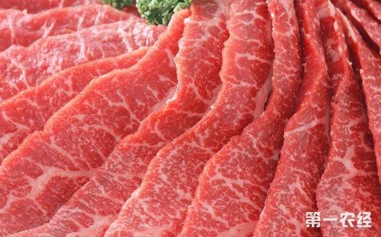 今日牛肉价格行情如何?2018年1月23日全国牛肉价格