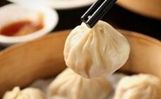 湖北武汉特色风味小吃:四季美汤包