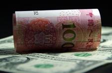 <b>美元汇率持续走低 人民币中间价五连升</b>