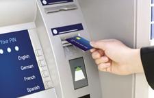 银行卡境外取现新规:年额度为10万元人民币