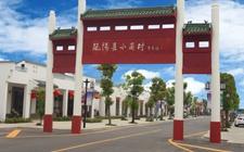 """安徽小岗:争做新时代中国农村改革发展""""领头羊"""""""