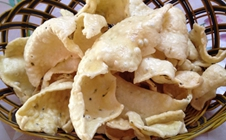 江西赣州特色小吃:客家汤皮