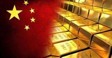 中国黄金协会公布数据统计:中国黄金产量连续11年世界第一