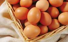 今日鸡蛋价格能上涨?目前还是涨跌互现 没有大幅度上涨的迹象