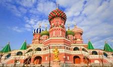 2017年俄罗斯GDP增长1.4% 宏观经济持续稳定