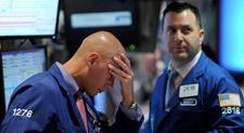 欧美股市暴跌祸及鱼池亚太股市遭重挫