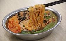 广西柳州特产:螺蛳粉