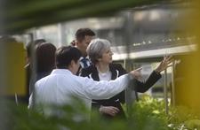 """中英两国农业科技合作呈现""""三多""""态势"""