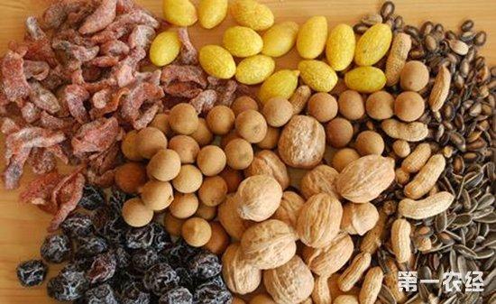 四川春节食品抽检:坚果炒货问题居多