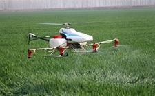 合肥物质科学研究院研制纳米缓释技术 显著提高农药利用率