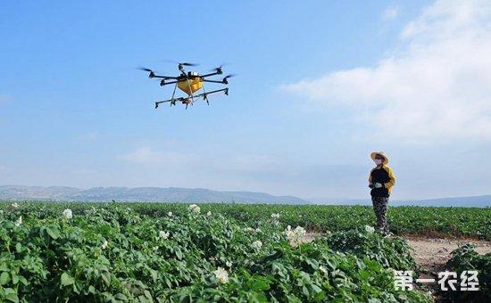 """农科院设计""""三步走""""蓝图  为乡村振兴提供强大科技支撑"""