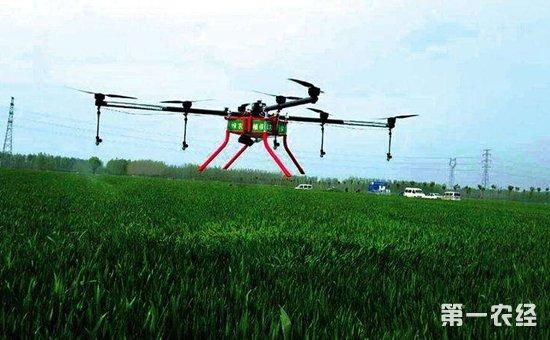 """""""智慧农机""""为现代农业注入强劲活力  实现农业数字化管理"""