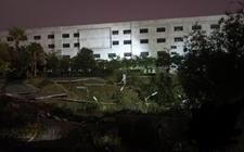 广东佛山路面塌陷已致8人遇难3人失联