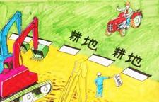 河南省保护耕地红线:到2020年不少于1.2亿亩