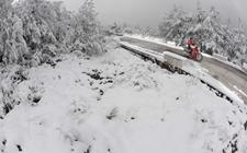 贵州省石林县积极开展冻害防御工作