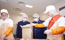 宁波春节前食品安全抽检发现3批次不合格