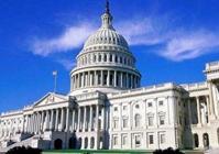 <b>美联邦政府已停摆了但可能仅几个小时就结束停摆</b>