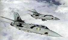 英国战机掠过吓死数百只鸡 国防部4年赔付农场主200万英镑
