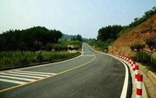 宁夏加快农村公路布局今年起实施3000公里农村公路建设工程